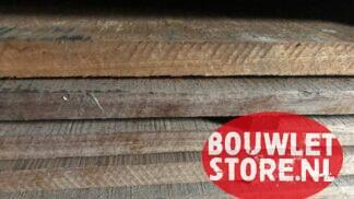 19x190mm_Basralocus planken ruw bezaagd hardhout