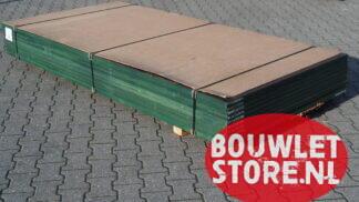 Betonplex 27mm hardhout 2500x1250mm_partij van 10 stuks